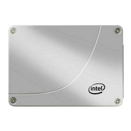 Intel 200Gb SSDSA2BZ200G301